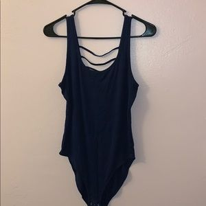 💕NWOT VS PINK One piece  SIZE M